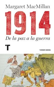 1914-de-la-paz-a-la-guerra-macmillan